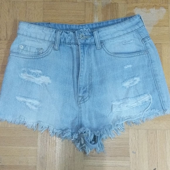 SALE [3/30$] BDG JEAN SHORTS